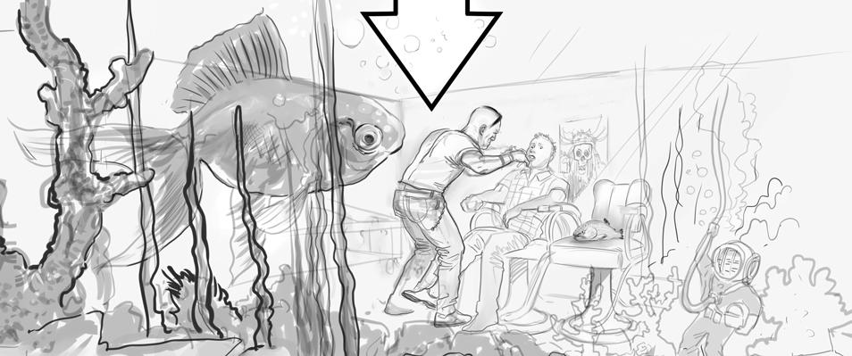 lidl Storyboards